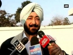 Punjab Police Sp Questioned In Pathankot Attack Accused Of Rape