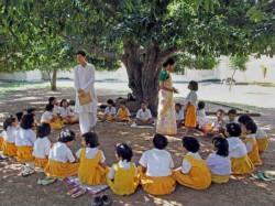In This Karnataka Village Everybody Speaks Sanskrit Fluently