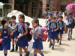 Million Indian Youth Drop By 10th Standard
