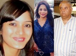Sheena Bora Murder Peter Mukerjea His Son Rahul Recorded Conversation
