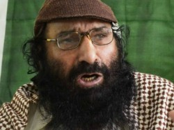 Pakistan Support Nuclear War With India Kashmir Hizbul Syed Salahudeen