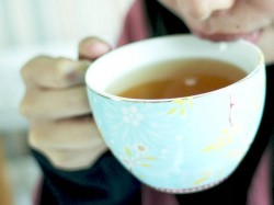 Chhattisgarh Woman Surviving Only On Tea 18 Years