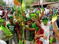 Singur Celebrates Victory Day