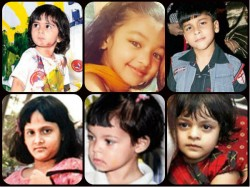 Who Is The Cutest Meet The Adorable Star Kids Tollywood