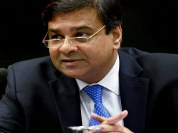 Urjit Patel First Rbi Governor Chosen By Pm Modi 10 Facts