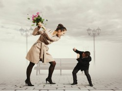 Egyptian Women Number One Beating Husbands Shows Un Study