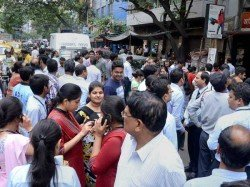Earthquake Why This Time Kolkata Felt Tremors Quite Differently