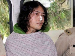 No Food 16 Years Now No Home Angry Manipur Shuts Irom Shar
