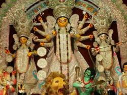 Durga Puja 2016 Date Puja Time Muhurat