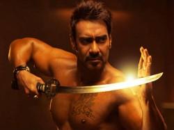 Ajay Devgn Posts Clip Krk Claiming Karan Johar Paid Him