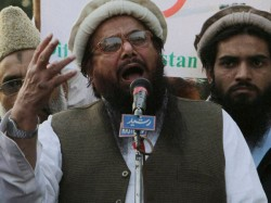 Hafiz Saeed Warns See How Pakistani Jawans Conduct Surgical Strike Now