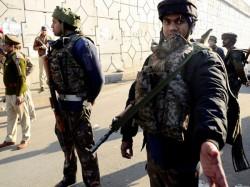 Searches Start Pathankot As Men Army Fatigues Raise Suspicion