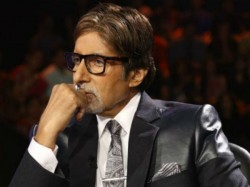 Amitabh Bachchan Write Letter His Grand Daughter