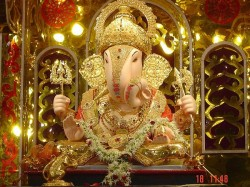 Ganesh Chaturthi 10 Interesting Facts About Ganeshji