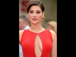Nargis Fakhri Was Asked Cover Her Cleavage