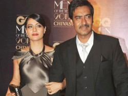 Kajol Reveals Why She Married Ajay At The Peak Of Her Career