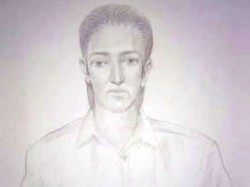 Police Release Sketch Of Suspect Spotted By Schoolchildren