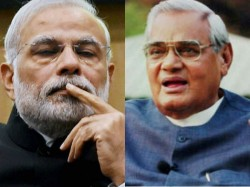 Pm Modi Dares Go Where Ex Pm Atal Didnt