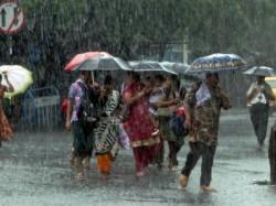 Waterlogged Koklata After Heavy Rain