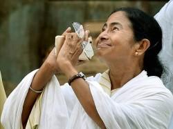 Strike Failed In Bengal Said Mamata Banerjee
