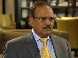 Us Security Advisor Calls Ajit Doval
