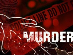 Old Woman Killed At Singur