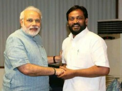 Modi Army Brigade Arrested Running Sex Racket Tinu Jain