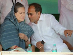 Adhir Ranjan Chowdhury Miscalculations Behind Congress Collapse West Bengal