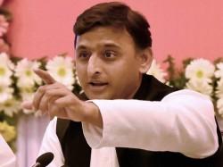 Akhilesh Yadav Sacks 2 Ministers Accused Graft