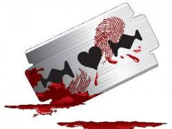 College Girl Faces Blade Attack Baranagar