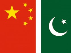 China Assures Pakistan Support Case Foreign Aggression Media Report