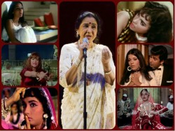 Top 10 Songs Asha Bhosle Widely Loved Today S Youngsters