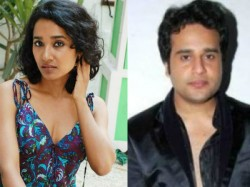 Krushna Abhishek Apologises Tannishtha Chatterjee