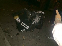 New York Blast Injures More Than 20 No Terror Link At This