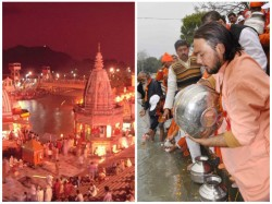 Pak Hindu Priest Will Conduct 160 Asthi Visarjans At Haridwar
