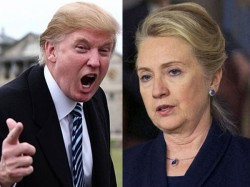 Us Presidential Election First Debate Trump Versus Hillary Top 5 Moments