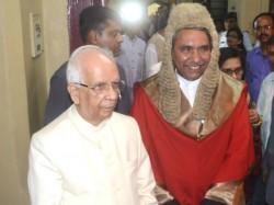 Girish Gupta New Chief Justice Calcutta High Court