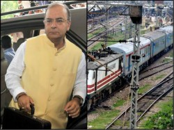 Cabinet Approval On Railway Budget Merges With General Budget