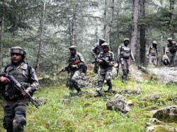Indian Army Conducts Surgical Strikes On Pakistan Border