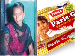 A Karnataka Girl Who Eats Only Parle G Biscuit Since Her Birth