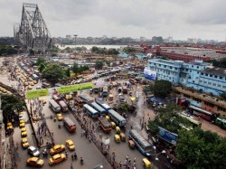 Nationwide Strike City Kolkata Is Not Affected