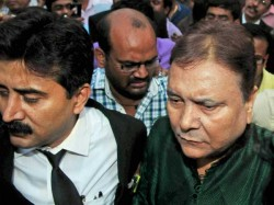 Madan Mitra Bail Cbi S Speedy Hearing Petition Rejected Hc