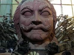 Durga Pujo Special Mallaik Bazar Pandal Theme