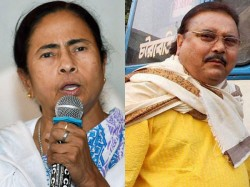 Mamata Banerjee Refuse Commenting About Madan Mitra