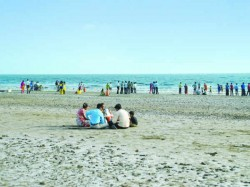 Mandarmani Sea Beach Becomes Death Trap Tourists West Bengal
