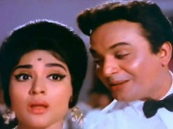Bengali Superstar Uttamkumar Failed To Make A Successful Career In Hindi Films