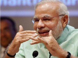 Pew Research Centre Report Is Narendra Modi Beyond Anti Incumbency