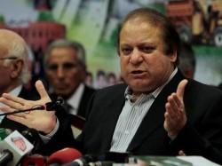 Nawaz Sharif On Strikes On Terrorist In Pakistan Indian Army