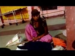 Now Uttar Pradesh Mother Spends Night Holding Dead Child