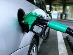 Petrol Price Hiked Diesel Price Slashed
